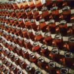bouteilles cave Marie Césaire